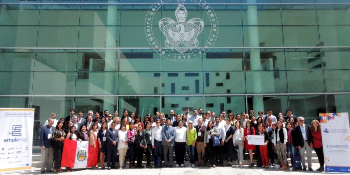 I Congreso Internacional en Empleabilidad y Mercado Laboral de la Alianza del Pacífico