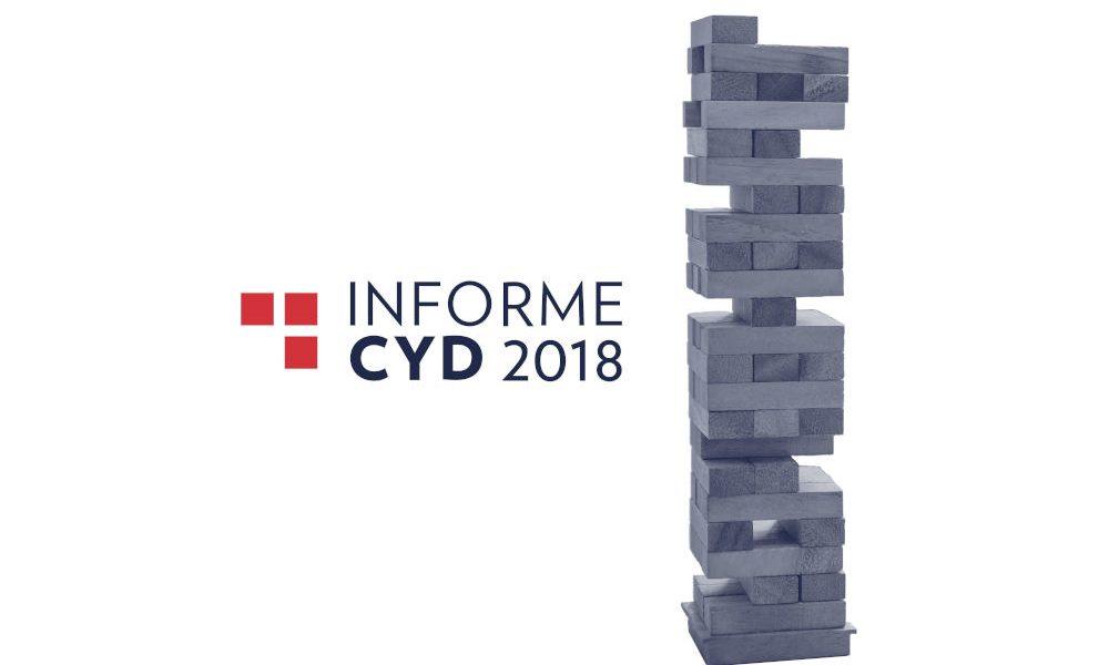 Informe CYD 2018