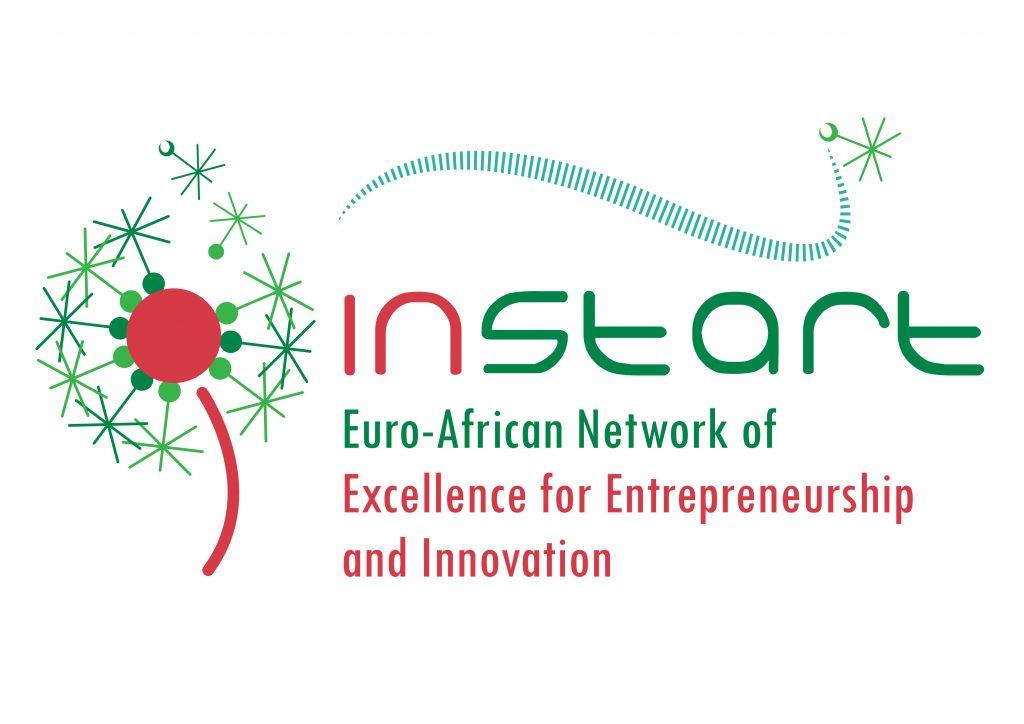 Logo de INSTART