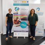 Sesiones informativas de Cataliza IV