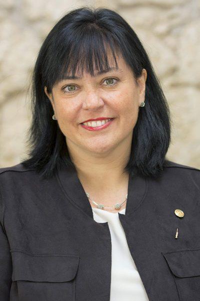 Rosa María Batista
